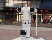الصين تلجأ للروبوتات بدلا من البشر لمكافحة فيروس كورونا الجديد
