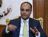 """""""الوزراء"""": نظام الإضاءة المقرر تنفيذه بميدان التحرير غير مسبوق فى مصر"""