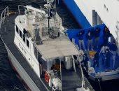 """كوريا الجنوبية تمنع دخول أجانب سفينة """"دايموند برنسيس"""" إلى أراضيها"""