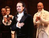 Hamilton من المسرح لـ شاشات السينما بتوقيع ديزنى