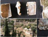 اكتشاف 30 لوحة لاستدعاء آلهة العالم السفلى من 2500 سنة ببئر مسموم.. اعرف مكانه
