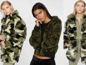الأزياء الـ Army تتصدر موضة 2020 للشباب والبنات.. ممكن ننسقها إزاى؟