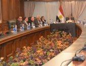 بروتوكول تعاون بين الأكاديمية المصرية للطيران ومدينة زويل للعلوم