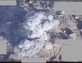 اعتراض 3 مسيّرات مفخخة أطلقتها الحوثيين باتجاه جنوب السعودية