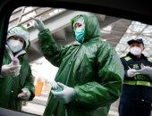 البنتاجون يخفض مشاركته فى معرض سنغافورة الجوى بسبب فيروس كورونا