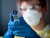 124 ألف مصاب بفيروس كورونا فى الولايات المتحدة