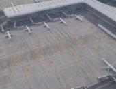 الطيران الدولى: شركات الطيران العالمية تكبدت خسائر فادحة بسبب فيروس كورونا