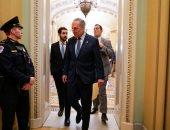 مجلس الشيوخ يصوت على انتخاب تشاك شومر زعيما للأغلبية الديمقراطية