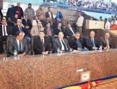 محافظ أسيوط يشهد ختام بطولة الجمهورية للكاراتيه بمشاركة 2000 لاعب