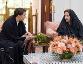 قرينة ملك البحرين تشيد بالشراكة مع الامارات فى مجالات الأمن الغذائى