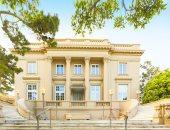 قصر  للبيع فى سان فرانسيسكو بـ 21.8 مليون دولار.. اعرف حكايته