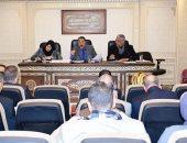 """""""محلية البرلمان"""" توصى بتعظيم موارد هيئتى نظافة القاهرة والجيزة"""