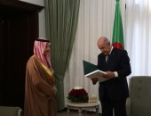 الرئيس الجزائرى عبد المجيد تبون يستجيب لدعوة الملك سلمان ويزور السعودية.. السبت