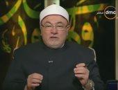 خالد الجندى يشيد بقانون حبس الممتنعين عن دفع النفقة.. فيديو