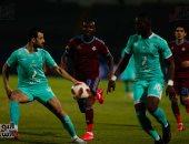 اتحاد الكرة يرفض تعيين حكام أجانب لمباراة الأهلى وبيراميدز