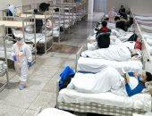 إيطاليا تسجل 117 حالة وفاة و 584 إصابة جديدة بفيروس كورونا