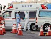 الولايات المتحدة تسجل أكثر من 215 ألف إصابة جديدة بكورونا و4327 وفاة