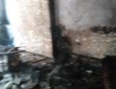 النيابة تصرح بدفن 4 ضحايا لقوا مصرعهم فى حريق شقة بفيصل