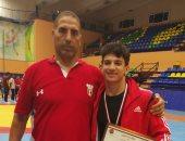 الشباب والرياضة: 9 ميداليات للاعبى المشروع القومى للموهبة والبطل الأولمبى