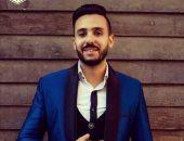 وزيرة الثقافة ورئيس الأوبرا ينعيان شريف الفايد مطرب الموسيقى العربية