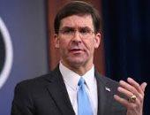 وزير الدفاع الأمريكى يتوعد بتقديم كل قادة الإرهاب إلى العدالة