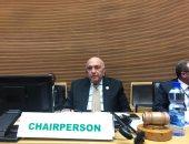 اختتام أعمال اجتماعات المجلس التنفيذي للاتحاد الإفريقي برئاسة وزير الخارجية