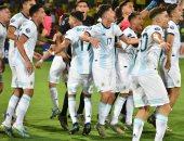 الأرجنتين تتأهل لأولمبياد طوكيو 2020 والبرازيل مهددة بالإقصاء.. فيديو
