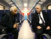 رئيس سيماف: نسعى لإنتاج 1000عربة قطار وإدخال الإنسان الآلى ضمن مراحل التطوير