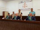 إحالة أوراق المتهم بقتل زوجته وأبنائه الـ4 بالفيوم للمفتى