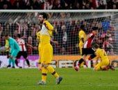 برشلونة يسعى لمصالحة جماهيره ضد خيتافي اليوم في الدوري الإسباني
