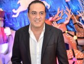 """خالد سرحان: أنا غاوى تمثيل ومش محترف وصعب نعمل جزء ثاني من """"حريم كريم"""""""