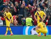 ريال بيتيس ضد برشلونة.. ميسي وجريزمان فى هجوم البارسا بالدوري الاسباني