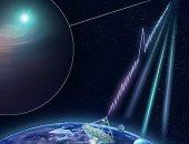 أول دليل على وجود نمط محدد لموجات الراديو الغامضة على الأرض