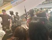 ارتفاع ضحايا إطلاق نار بشكل عشوائى داخل مركز تجارى بتايلاند إلى 20 قتيلا
