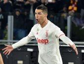 كريستيانو رونالدو يقود قائمة يوفنتوس لمواجهة ليون فى دوري أبطال أوروبا