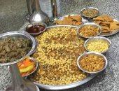 طباخ الكشرى محرم عليه.. قرية العبادلة بالقليوبية ملوك الأكلة الشعبية صناعة فقط