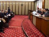 صور.. تشريعية النواب توافق على تعديل قانون مكافحة الإرهاب