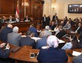 صور.. النائب سمير البطيخى يطالب بإعادة النظر فى سعر تعريفة الكهرباء للمصانع