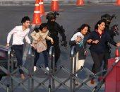 مقتل مطلق النار عشوائيا فى تايلاند
