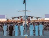 الإمارات تحتفى بجنودها المشاركين ضمن قوات التحالف العربى فى اليمن