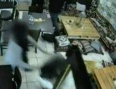 """3 مسلحين يقتحمون مطعم """"فلفلة"""" المصرى فى أستراليا.. صور"""