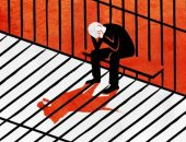 النيابة تطالب بسرعة ضبط متهمين بقتل عامل خراطة فى منشأة ناصر