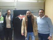 تعاون جديد بين دياب ومحسن جابر.. اعرف التفاصيل