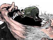 كاريكاتير صحيفة سعودية.. العراق يحارب الفساد