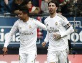 راموس خامس أكثر اللاعبين مشاركة مع ريال مدريد في الدوري الاسباني