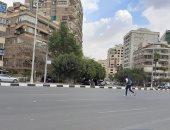 كوبرى مشاه.. مطلب سكان شارع الثورة فى مصر الجديدة