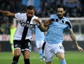 لاتسيو يحقق رقما تاريخيا فى الدوري الايطالى بعد فوزه على بارما.. فيديو
