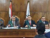 إحالة تشكيل عصابى للمحاكمة العاجلة بتهمة تزوير المستندات الحكومية بالأزبكية