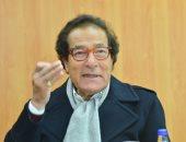 """فاروق حسنى: مبارك عرض على """"هيكل"""" المساعدة عندما علم بمرضة بالسرطان"""