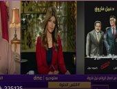 """نبيل فاروق: """"رجل المستحيل"""" تنتظر موافقة الرقابة لتكون فيلما سينمائيا.. فيديو"""